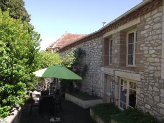 La Petite Echoppe, Lauzerte