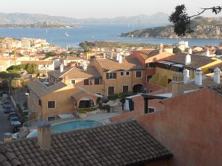 Monolocale A003 c/o Borgo Punta Villa La Maddalena