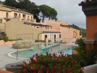 Bilocale C 002 c/o Borgo Punta Villa La Maddalena