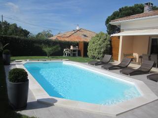 villa proche hossegor piscine privée chauffee, Hossegor