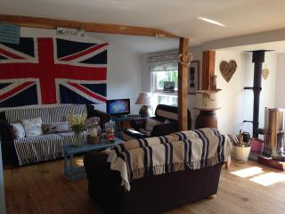 Cape Cod Chalet, Cleethorpes