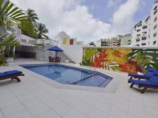 APARTAMENTO 305 COMMODORE BAY CLUB FRENTE MAR, San Andrés
