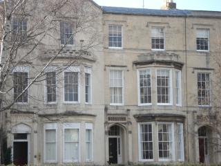 Clarence Square Apartment, Cheltenham
