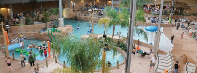 H20 Indoor Water Park (Split Rock Resort)