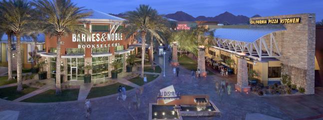 Desert Ridge Mall