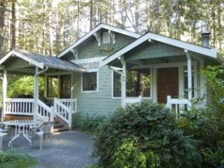 Pine Place Vacation Rental, Anderson Island