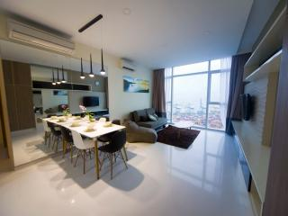 2 bedroom Seaview Marina Bay, Singapur