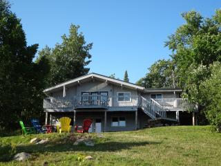 Waterfront Cottage McKellar/Parry Sound Ontario