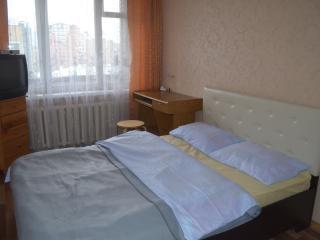 SweetHome Apartments Frunzenskaya, Moscú