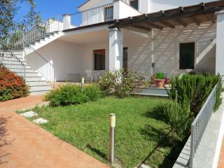 Appartamento al mare Elisa con cortile e veranda, Bari Sardo
