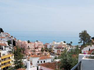 Hacienda Parador Townhouse in Nerja Spain