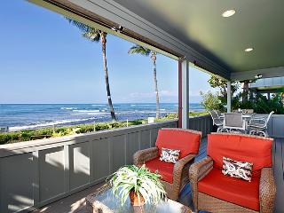Unit 25 Ocean Front Prime Luxury 3 Bedroom Condo