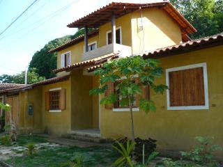 Beach house in Cumuruxatiba South Bahia  Brazil