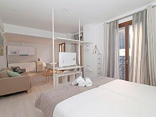 Can Blau-5. Palma Old town. Swimming pool. Parking, Palma de Majorque