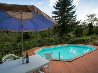 4 Bedroom Villa in North Tuscany, Licciana Nardi