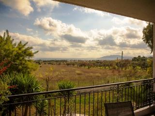 Greece Rafina BIG Country VILLA Sleeps 16