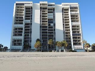 Great View Oceanfront Property Brigadune #9E -Shore Dr Myrtle Beach SC