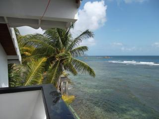 sandbar ocean view, Calibishie