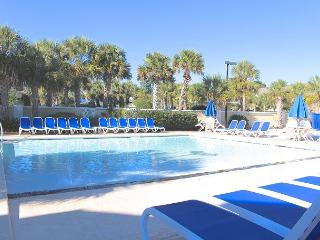 Pamper Yourself at this Upscale Resort in Surfside Beach! 204C3