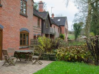 Wharf, Foxtwood Cottages, Leek