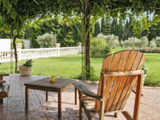 Villa Noves provencal house w/ pool