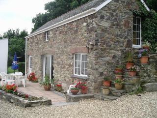 Primrose Farm Cottages, casa vacanza a St Newlyn East