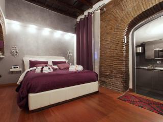 Domus31 Luxury Trastevere Rome