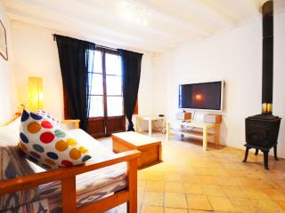 Mambo apartment, next to Es Born. Old Town., Palma de Mallorca