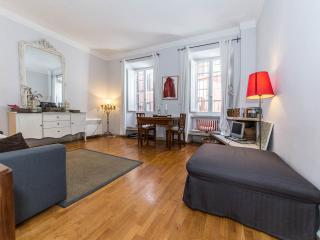 Cosy apartment in the heart of Rome. Free wifi