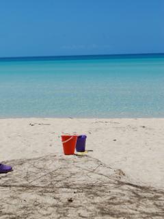 Cocodimama Beach