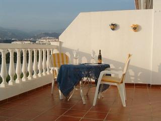 Lovely 1 bed apartment in Torrox Park near Nerja