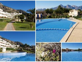 Beautiful Spacious Apartment in Altea Hills