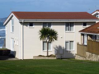 29A Golden Bay Holiday Village Sea Front House, Westward Ho