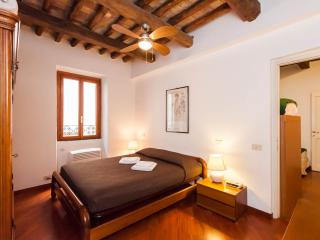 PANTH&HOME  CHARMING 2BR, Rome