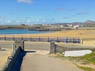 Location,Location,Location......, Trearddur Bay