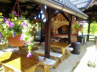 Etno garden Plitvice room, Plitvica