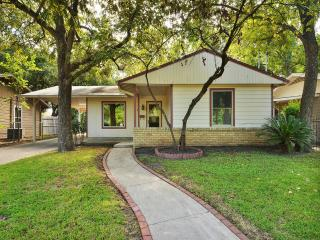 Prime Austin Location Home