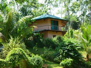 Manoas - Casa Heliconia, Uvita