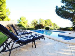 Villa Spring 2, Cala Pi