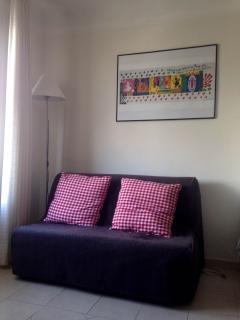 Livingroom Sofabed