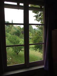 View bedroom 2 Le Tilleul
