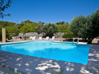 Villa con piscina e vista mare, Santa Maria di Leuca