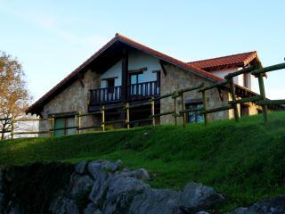 Casa Rafa, Cabarceno