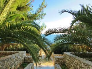 Villa seafront, Trogir, Croatia