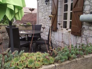Les Vignes, Lauzerte