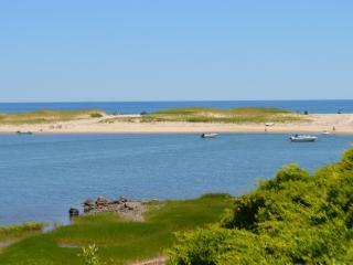 Panoramic Ocean View - Nauset Beach, Orleans