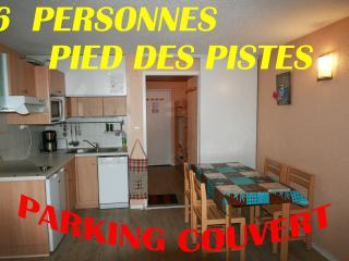 residence les HORIZONS, La Mongie