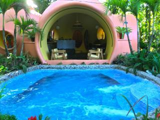Casa Corazon del Mar, Puerto Viejo