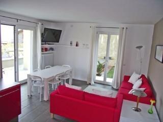 (Mez004) Apartamento Lucrezia, Mezzegra