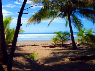 Beachfront Rental in Playa San Miguel, Guanacaste